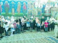 Reîntoarcerea românilor în biserică (Vara trecută, la Boian)