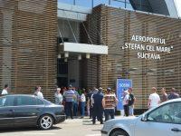 Şase curse de avion care trebuia să aterizeze pe Aeroportul Iaşi au fost redirecţionate spre Suceava, din cauza ceţii