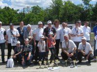 Performanţe de excepţie pentru sportivii de la CSTA Suceava la Campionatul Naţional de automodele captive
