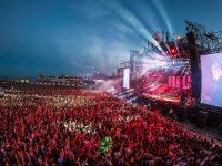 Piaţa românească a festivalurilor evoluează spectaculos