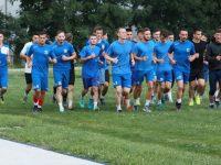 Bucovina Rădăuţi priveşte cu încredere către viitorul sezon competiţional