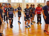 """Echipa de handbal a Universităţii """"Ştefan cel Mare"""" din Suceava a încheiat ediţia din acest an pe locul 7"""