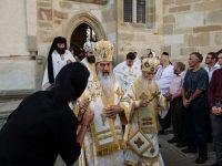 Mitropolitul Iosif, la Putna: Sf. Ştefan a transfigurat lumea prin rugăciune, credinţă, dragoste de neam