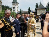 Ştefan cel Mare – eroul naţional, mormântul lui Ştefan cel Mare – altarul conştiinţei naţionale, Putna – Ierusalimul neamului românesc