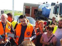 Răzvan Cuc a anunţat că proiectul autostrăzii Suceava – Satu Mare va fi lansat în septembrie-octombrie