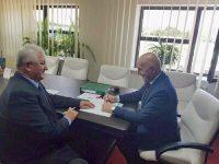 Ion Lungu anunţă construirea unei noi grădiniţe în cartierul Burdujeni-sat