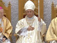 Fostul paroh de Suceava şi decan de Bucovina, monseniorul Iosif Păuleţ, a fost consacrat episcop