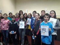"""WIZKIDS – Clubul de robotică la Şcoala Gimnazială """"George Voevidca"""""""