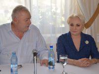 Senatorul PSD Ioan Stan a mulţumit premierului Viorica Dăncilă pentru sprijinul acordat judeţului Suceava