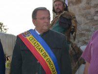 Gheorghe Flutur a primit titlul de cetăţean de onoare al raionului Soroca