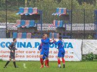 FC Pojorâta a câştigat derbiul cu Viitorul Liteni