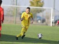 Suceveanul Sebastian Nechita, component de bază al selecţionatei Under 17 a României