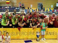 Suceveanul Răzvan Gavriloaia îşi pune şi el în vitrină noi trofee cu Dinamo Bucureşti
