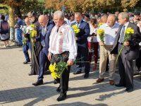 Primarul Ion Lungu a participat, la Soroca, la sărbătorirea independenţei Republicii Moldova