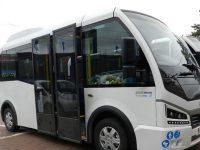 Utilizarea de către suceveni a autobuzelor electrice va contribui la fluidizarea traficului