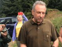 Directorul general al Romsilva, Gheorghe Mihăilescu, a vrut să vadă cu ochii lui că sesizarea Greenpeace privind tăieri ilegale de pădure la Vama nu se confirmă