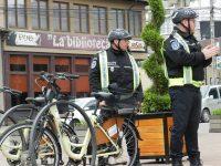Poliţiştii locali, 250 de intervenţii la sesizarea sucevenilor, cât şi la evenimente din timpul serviciului