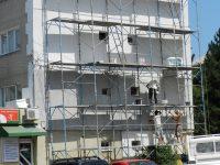 Reabilitarea termică a aproape 1.000 de apartamente intră în linie dreaptă
