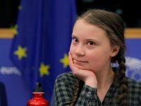 """Activista pentru mediu Greta Thunberg, printre câştigătorii premiului """"Nobel alternativ"""""""