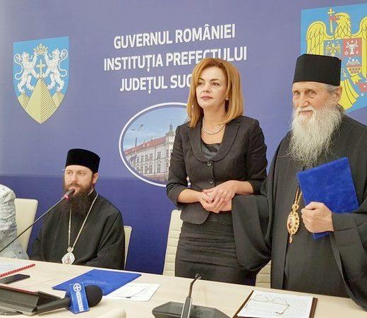 ÎPS Pimen Suceveanul, în Cartea valorilor bucovinene, la împlinirea venerabilei vârste de 90 de ani
