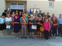 Elevii şi preşcolarii din satul Mironu vor învăţa în unităţi şcolare noi şi moderne, inaugurate în prag de nou an şcolar