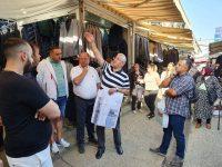 Introducerea încălzirii în bazar a fost câştigată de o asociere de firme sucevene