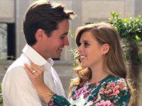 Prinţesa Beatrice a Marii Britanii s-a logodit cu un magnat din industria imobiliară