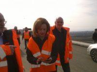 De azi începe procedura de recepţie a şoselei de ocolire a municipiului Suceava