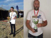 Sportivii de la CSTA Suceava, medaliaţi la Campionatele Europene de modele spaţiale