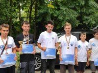 Sportivii de la CSTA Suceava, din nou pe podiumul de premiere