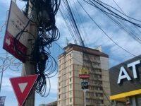 A treia licitaţie pentru desemnarea firmei care va îngropa cablurile din Suceava