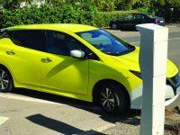 Consiliul Local Suceava scoate la licitaţie alte patru autorizaţii de taxi pentru autoturisme electrice şi trei pentru autoturisme cu motor termic