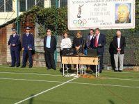 Aproape 8000 de elevi şi preşcolari au participat la deschiderea anului şcolar la Fălticeni