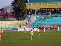 Foresta Suceava arată bine şi în Cupa României