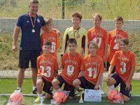 Echipa Juniorul Suceava a câştigat Cupa Artys