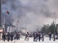 Un angajat al Ambasadei României la Kabul a murit, iar altul a fost rănit grav în urma unui atac terorist