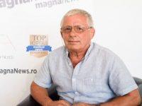 Gheorghe Berceanu, nominalizat pentru includerea în Hall of Fame