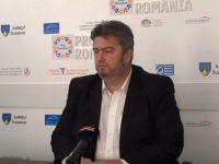 """Cătălin Nechifor declară că, în campania electorală, nu-l va ataca """"nepotrivit"""" pe Ion Lungu"""