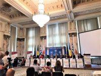 Annamaria Aioanei, aur şi locul 1 la Olimpiada Internaţională a Elenismului
