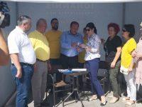 95.000 de semnături pentru Klaus Iohannis