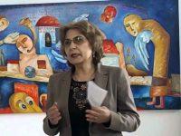 Pios omagiu scriitoarei Sabina Fînaru
