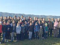 Silvicultori şi elevi din Râşca, într-un parteneriat pentru ecologizare