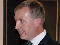 Consulul onorific al Austriei la Cernăuţi, Serhii Osaciuk, desemnat pentru funcţia de guvernator al regiunii Cernăuţi