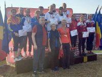 Performanţe remarcabile pentru sportivii suceveni la Campionatele Naţionale de cros
