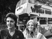 Autobuzul lui Paul şi al Lindei McCartney, scos la licitaţie