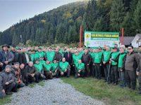 """Premiul """"Cel mai bun pădurar"""" merge anul acesta la Direcţia Silvică Prahova"""