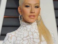 """Christina Aguilera: """"Industria muzicală e plină de lupi"""""""