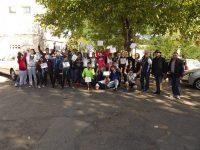 Orientare turistică şi educaţie ecologică în competiţii desfăşurate la Fălticeni