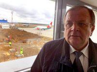 """""""Continuăm intensificarea demersurilor pentru deschiderea de noi zboruri de pe Aeroportul Suceava"""""""