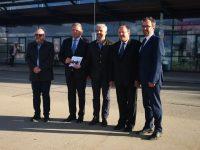 Autorităţile din Suceava şi Schwaben au convenit să realizeze proiecte comune cu implicarea aeroporturilor celor două regiuni